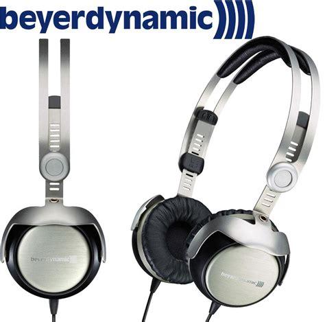 Tesla Headphones Beyerdynamic T51p Tesla Headphone Silver