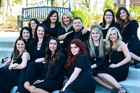 meet the staff of hair and beyond salon south lexington ky loxx staff loxx salon and spa