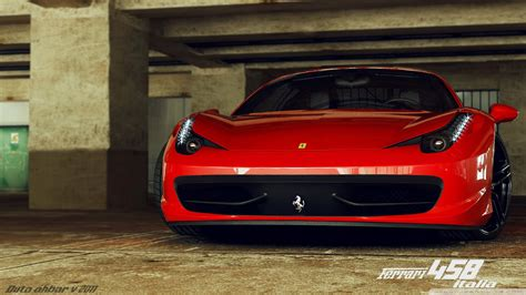 ferrari 458 wallpaper ferrari cars wallpapers in hd ferrari 458 italia