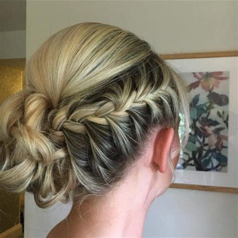 platts braid colors styles 26 gorgeous braided updos you must try
