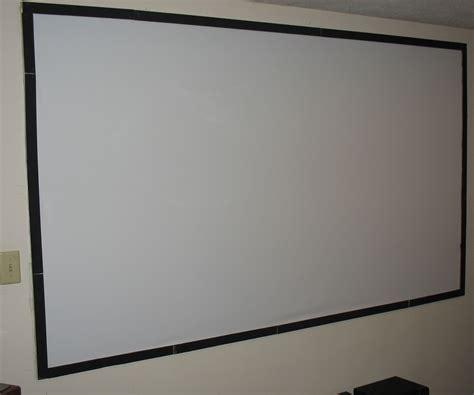 projection screen diy blogarchive instrukciiskachatluxury
