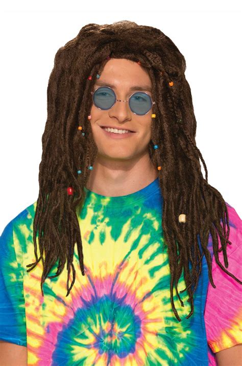 hairstyle generator dreads hippie girls with dreads hippie costumes purecostumes com