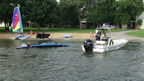 tow boat us lake conroe 11 rescued from lake conroe times union