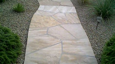 How To Seal Flagstone Patio by How To Seal Flagstone Apply Sealer To Brick