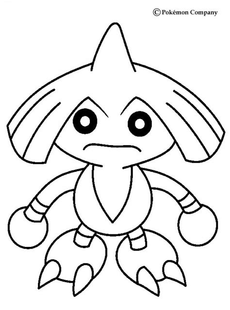 pokemon coloring pages hitmonchan hitmontop coloring pages hellokids com