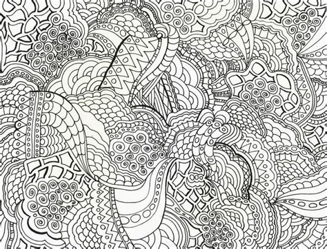 free printable detailed coloring pages best image 1