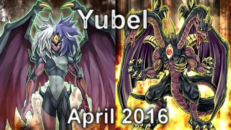 alte yugioh decks yu gi oh yubel deck april 2016