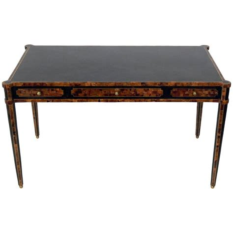 maitland smith desk glamorous tessellated horn desk by maitland smith for sale at 1stdibs