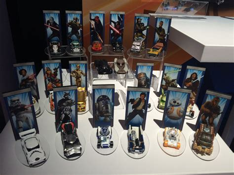 new wars toys wars toys in at 2016 new york fair