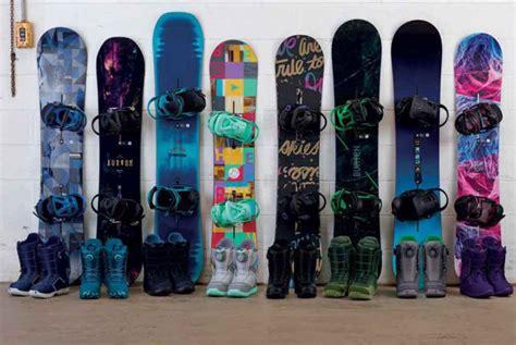 burton tavole anteprime snowboard 2016 2017 scopriamo la nuova