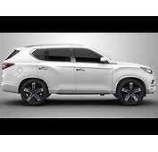 2018 Mahindra XUV 700 Premium 7 Seater SUV India
