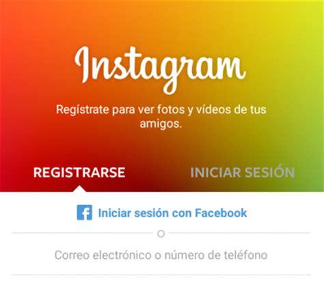 iniciar sesion en facebook instagram iniciar sesion en facebook nlide