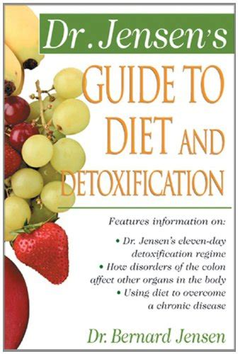 Bernard Detox by Dr S Guide To Chemistry Nutrition Reading