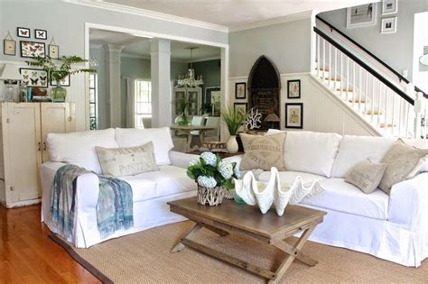 How Much To Paint Living Room by Lovely Living Room From Curious Details White Slipcovers