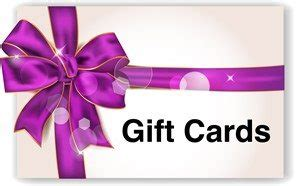 The Spa Wellness Gift Card - sunrise wellness spa gift cards sunrise wellness spa
