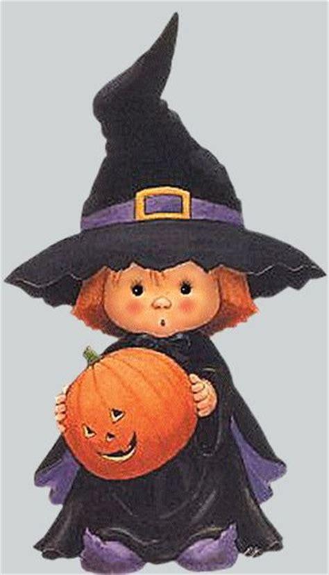 imagenes halloween brujitas figuras e ilustraciones halloween brujitas calabazas