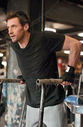 hugh jackman's x men workout routine and diet plan
