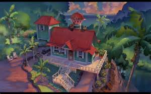 stitch house ranking disney 32 lilo stitch 2002 b movie blog