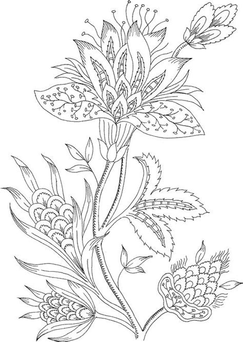 coloring pages for adults floral 22 printable mandala abstract colouring pages for