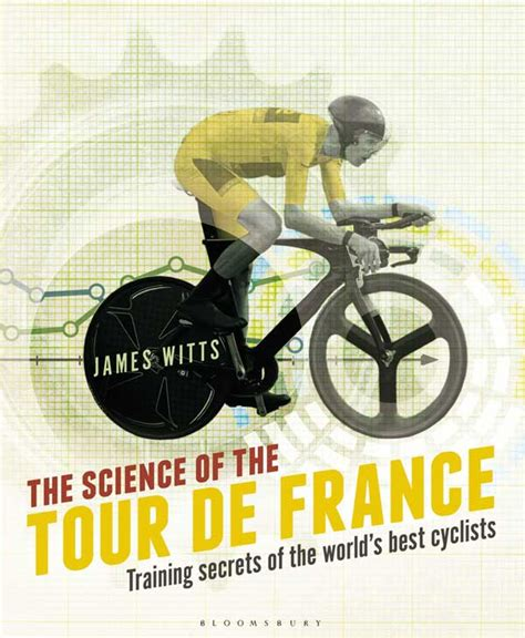 when the scientific secrets of timing books book review the science of the tour de