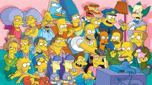 K Simpsons by Simpsons Family Crossoverthe Simpsons Tapped Out