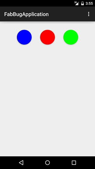 android set background color android setting the background color of