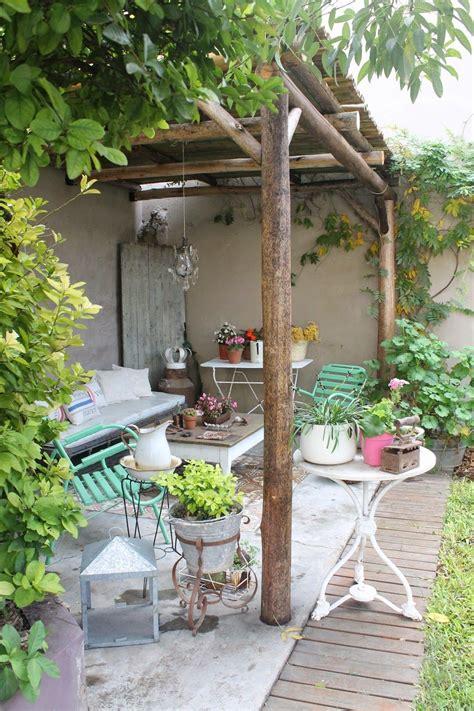 decoracion patio exterior blog sobre decoraci 243 n vintage decoracion jardin en 2019