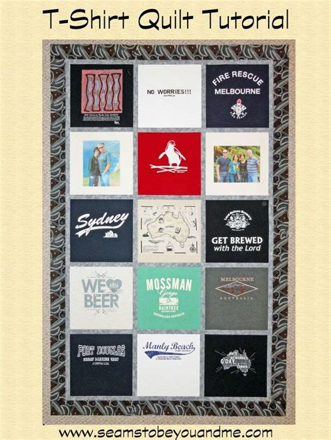 T Shirt Quilt Step By Step by 568 Best Images About The Ultimate Upcycled Tshirt