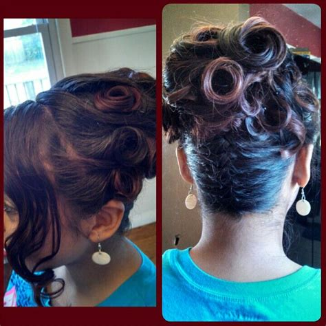 pin curls wikipedia hairstyles for long hair curls hairstylegalleries com