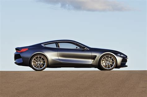 bmw car series new bmw 8 series set to return in 2018 autocar