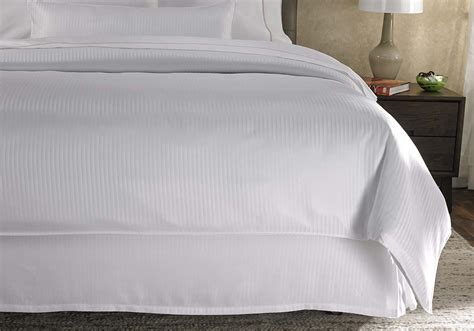 westin bedding cotton bed skirt westin hotel store