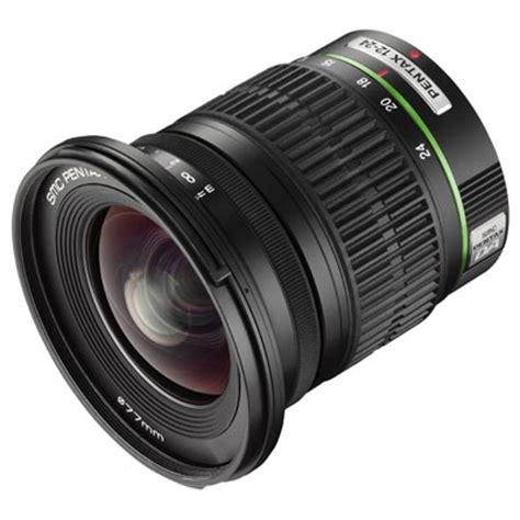 pentax 12 24mm f4 da ed al if lens| igadjit cameras