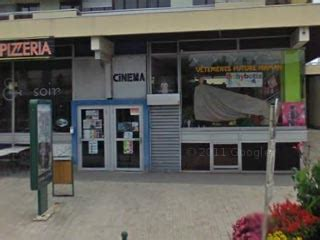 cinema le patio gex cin 233 ma le patio gex