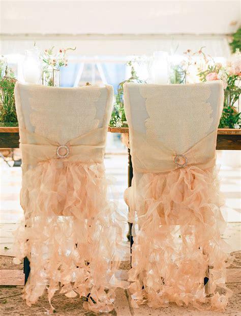 wedding chair decoration ideas archives weddings romantique