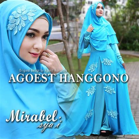 Mirabel Syari Ori By Agoest Hanggono rumah savana mirabel syari by agoest hanggono