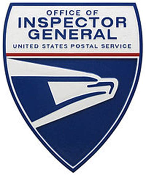 Us Post Office Search United States Postal Service Office Of Inspector General