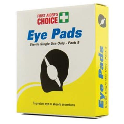 Diskon Ocufix Eye Pad 5 X 7 5 Cm Onemed eye pads