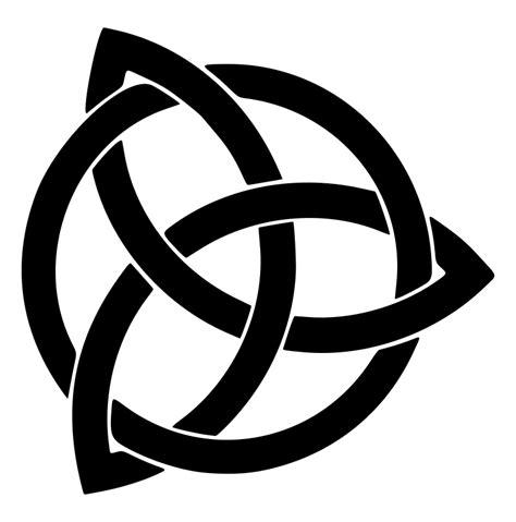 clipart celtic triqueta triqueta celta