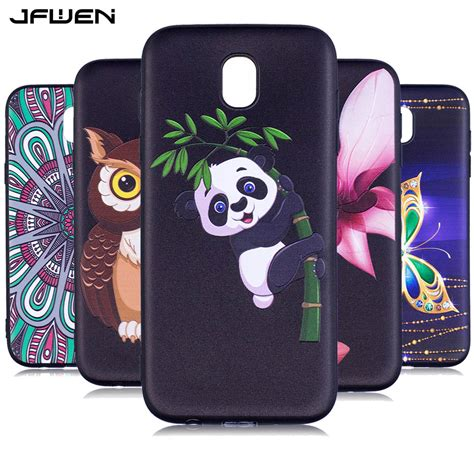 3d Disney Tpu Silicone Cover Casing Samsung J5 Pro jfwen for coque samsung galaxy j5 2017 silicone soft tpu 3d luxury phone cases