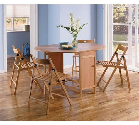 Argos Dining Room Furniture Home Butterfly Ext Oval Wood Effect Table 4 Chairs Dining Room Set Argos