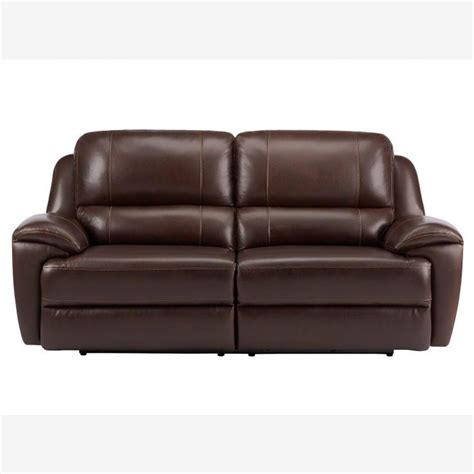 electric sofa recliners leather 17 best images about leather recliners recliner chairs