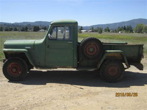 willys jeep truck for sale willys willys truck 1947 for sale gpw91233 1947 willys