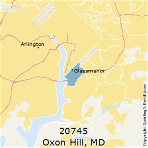 houses for rent in oxon hill md best places to live in oxon hill zip 20745 maryland