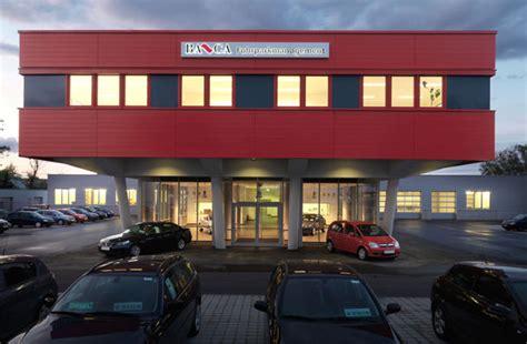 bank austria kreditanstalt ecoprojekt generalplanung generalunternehmer