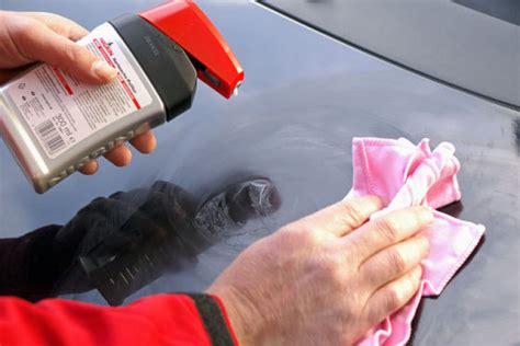 Auto Kratzer Polieren Test by Auto Politur Im Test Bilder Autobild De