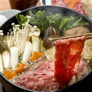 You are here home 187 blog 187 create your own sukiyaki at home