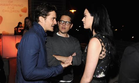 Penelope Orlando Got Cozy Before Oscars by Orlando Bloom And Katy Perry Split Fame Focus