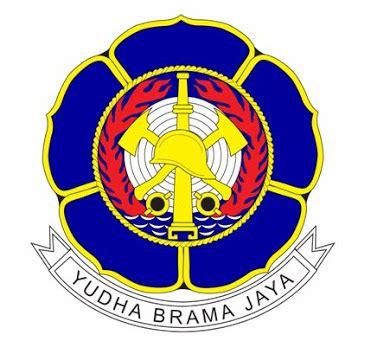 Kaos Pemadam Logo Mobil Damkar pemadam kebakaran kabupaten bogor
