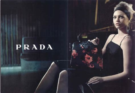 Fab Ad Prada Resort 2008 by オシャレなprada プラダ の広告写真まとめ まとめアットウィキ