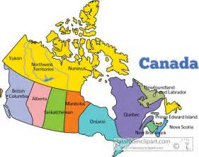 maps of provinces of canada geography maps of canada